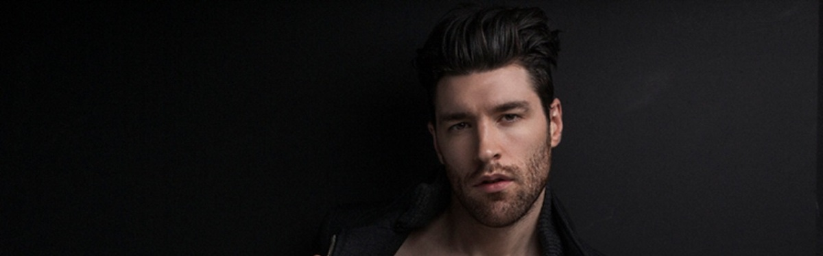 MATTHEW TURNER BY RICK DAY