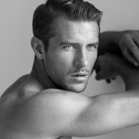 MODEL AGENCY LONDON | PAULO RIBEIRO MANAGEMENT LT - RYAN BALL