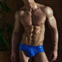 THE SEXY IVAN SAVINOV BY SASHA KOSMOS