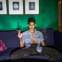 NEWS FROM ROMIT | INDIAN MALE MODELS