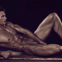 THE SEXY HUNK DAN SCOBLE BY DANIEL JAEMS