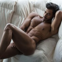SPECTACULAR BODY - MARIO BECKMAN BY RICK DAY