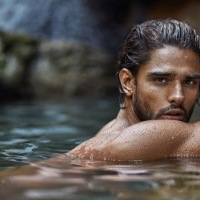 THE SEXY MARLON TEIXEIRA FOR RISBEL #8 COVER STORY